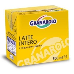 Granarolo Latte UHT Intero 500 ml