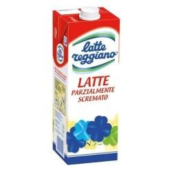 Latte Reggiano Parzialmente Scremato 1 litro