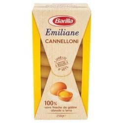 Barilla Cannelloni All' Uovo Emiliane 250 gr