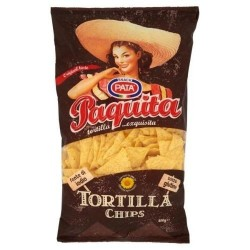 Pata Paquita Tortilla Chips 400 G