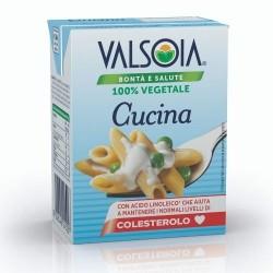 Condisoia da Cucina 200 ml Valsoia