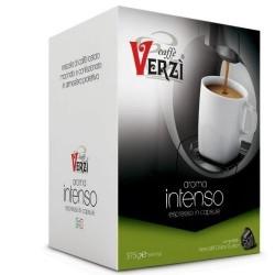 50 Capsule Aroma INTENSO  Verzì Caffe per Dolce Gusto
