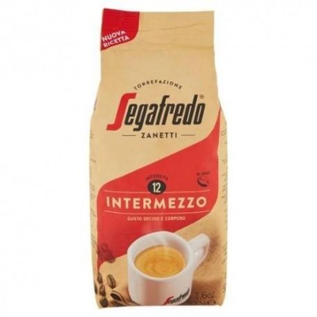 Segafredo Intermezzo in Grani 500 gr