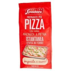 Molino Spadoni Preparato Per Pizza  Instantanea 500 gr