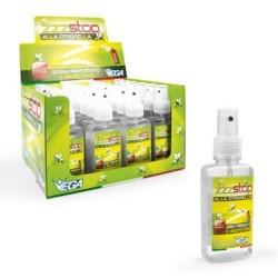 ZZZ Stop Spray Vega Antizanzare alla Citronella 100 ML